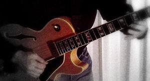 Aulas de violão e guitarra em Alphaville - SP