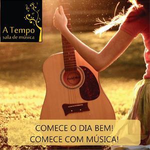 Aulas de violão e guitarra em Belo Horizonte