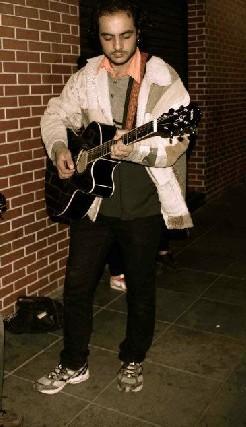 Aulas de violão, guitarra e baixo em porto alegre