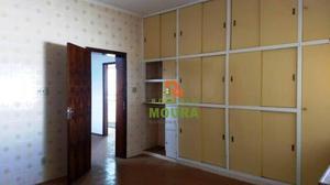 Casa residencial para locação, Centro, Alfenas.