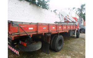 Compra e Venda de Máquinas e Locação de Caminhão Munk
