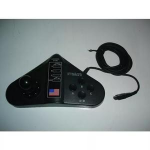 Controle Arcade Mega Drive Stealth (o Melhor) Frete 20