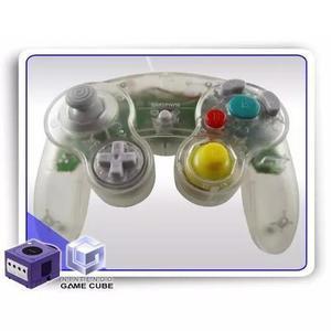 Controle Game Cube Ttx Transparente