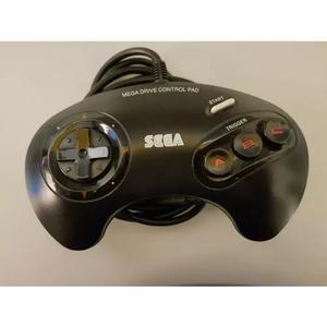 Controle Mega Drive Original Tec Toy