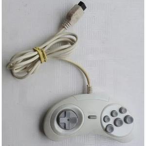Controle Original De Mega Drive 6 Botões