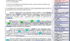 Correção de redação On-Line