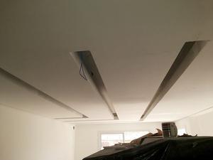 Drywall em Curitiba é Atuance Decore