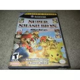 Gamecube - Super Smash Bros Melee + Tales Of Symphonia