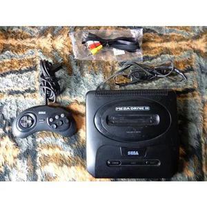 Mega Drive 3 - Console Nacional Tectoy
