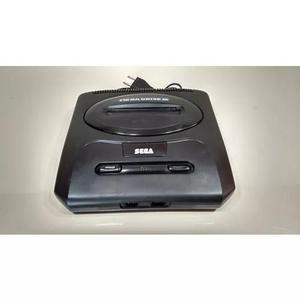Mega Drive 3 - Somente O Console - Funcionando Sega Sonic