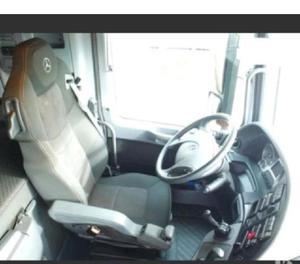 Mercedez Benz Actros 2651 ano 2014