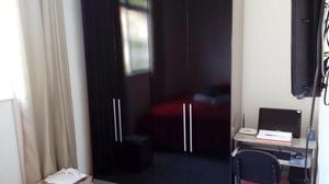 Ref.:003 Apartamento de 02 quartos em Nova Era (Santa