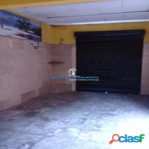 Salão Comercial Vila Jardini