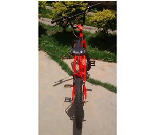 Vendo bicicleta modelo cross