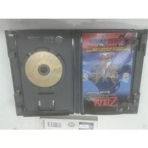 Zelda Original Para Nintendo Gamecube