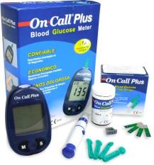 Aparelho para medicao de glicose