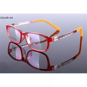 d2ab36f750d54 Armação infantil óculos grau várias cores criança 5 a 9