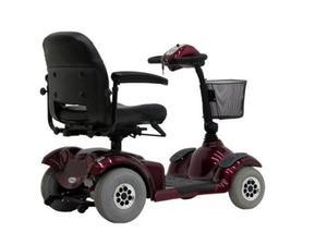 Assistência tecnica em cadeira de rodas freedom