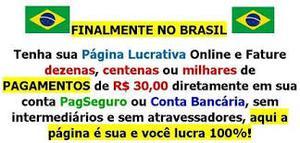 Ganhe 300 reais ou mais trabalhando em casa nas horas vagas