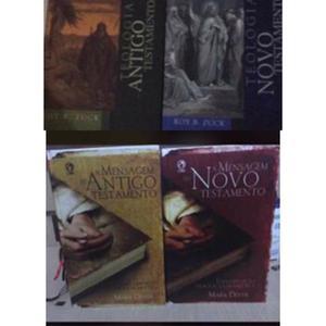 Livros de teologia para quem quer aprender mais sobre a