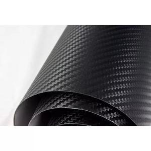 Adesivo Fibra De Carbono 1x1,22 Para Envelopamento Imprimax