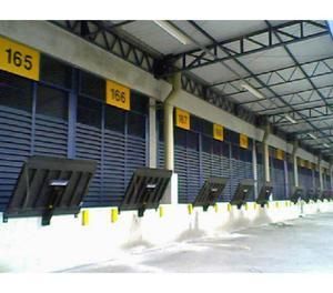 Aluga-se Galpões De 2839 M² No Bonsucesso Logistics Park