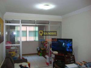 Apartamento, Cidade Nova, 3 Quartos, 2 Vagas, 1 Suíte