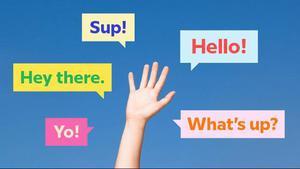 Aulas de Inglês no Whatsapp