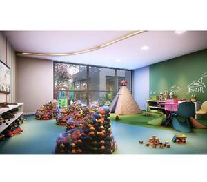 Breve Lançamento Parque Flor de Liz! 3 dorms c suite 2