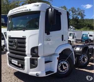Caminhão wolkswagen 24280