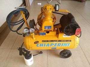 Compressor Chiaperini 1,5 HP