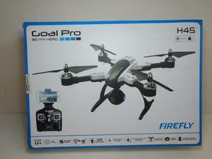 Drone GoalPro Firefly HGHz de 6 Eixos com Câmera -