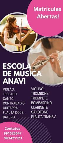Escola de música Anavi