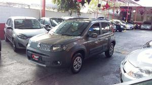 Fiat Uno Way 1.4 Evo Fire Flex 8v 2p