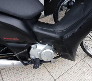 Honda Biz 125 Es 2015, 12x R$ 749 no cartão sem entrada