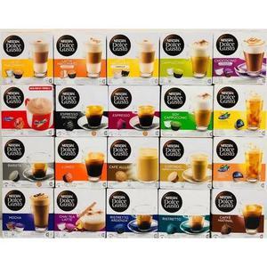 Kit 4 Caixas Nescafé Dolce Gusto 64 Cápsulas Escolha