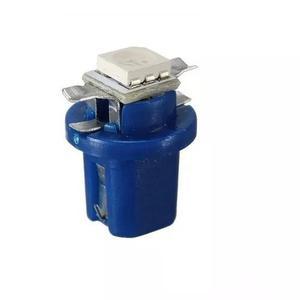 Lampada Led Painel Gol G2/g3/g4 Azul (Par) 6000k