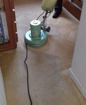 Limpeza de sofá e carpete