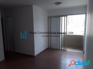 Lindo apartamento na Vila Olimpia excelente local