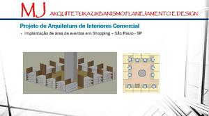 MJ Arquitetura Urbanismo Planejamento e Design
