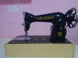 Maquina Elgin - Semi Industrial - Costura Reta