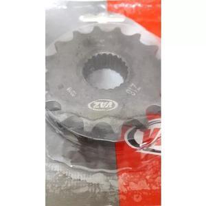 Pinhão Vaz 16 Dentes P/ Fazer 250 Ou Xtz 250 - Passo 428