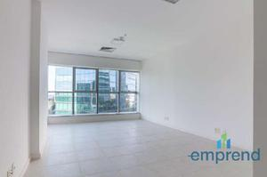 Sala Comercial para Alugar, 75 m² por R$ 2.500/Mês