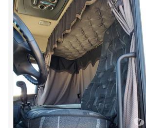 Scania 380 6x2 2011