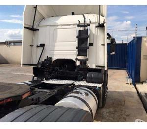 Scania P360 4x2 (Cavalinho Toco) Transfiro Dìvida
