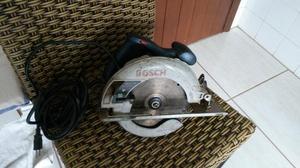 Serra Circular Bosch Profissional (Não é Makita)
