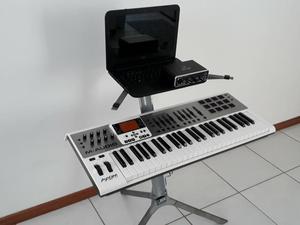 Teclado Controlador M Audio Axiom Air 49