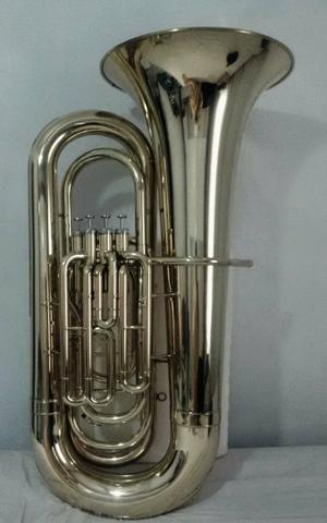 Tuba Weril Sib J980 LAQUEADA