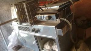 Vendo kit para cachorro quente