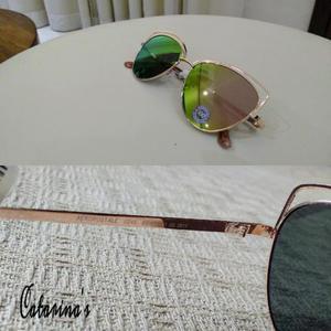 Óculos De Sol Espelhado Aeropostale Original
